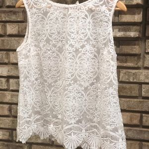 🌾 Laced Top🌾